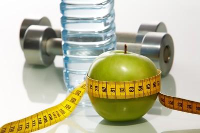 Zdravstveni fitness